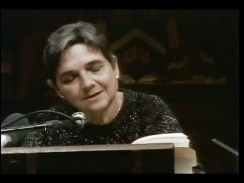 Adrienne Rich: For Ethel Rosenberg