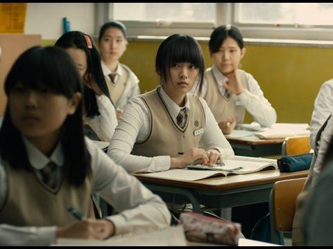 心と体に傷を負った少女に光は差すのか?映画『ハン・ゴンジュ 17歳の涙』予告編