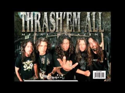 V/A Thrash'em All nr 1/99 - Metal Mind Productions cz. 2 - full album HD