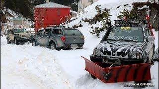OFF ROAD !!!  Dacia Duster - Suzuki Jimny -Mitsubishi - Nissan - Ford - Land Cruiser - BMW X5