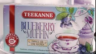 Teekanne  Deutschland Sweeteas TV-Spot
