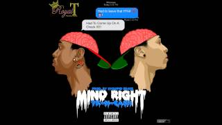 Mind Right (instrumental) w/ hook
