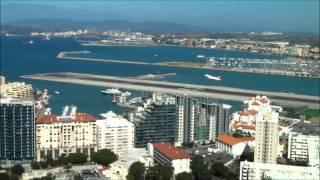 hiszpania & gibraltar 2013