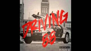 Rockie Fresh - So Long (Driving 88)