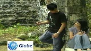 Globe Telecom Ad - USJR Masscom Project School Year 07-08