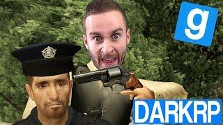 L'ENFANT FOU DU CARTEL ! - Garry's Mod DarkRP