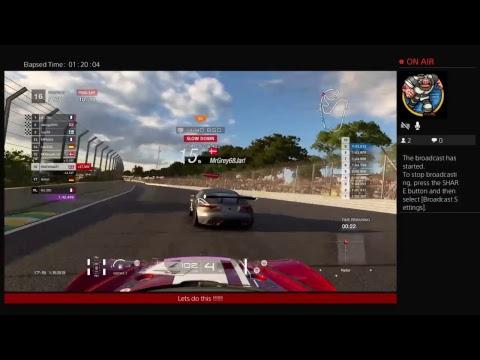 KickYrAss31's gt sport live online
