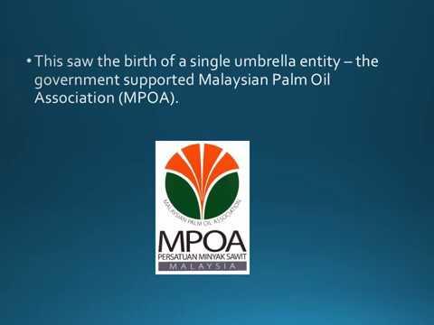 MPOA Introduction