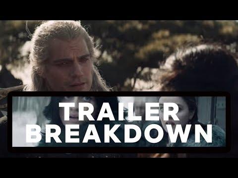 The Witcher | Trailer Breakdown Met Lauren S. Hissrich En Tomek Bagiński | Netflix