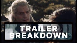 Makers The Witcher delen achter de schermen-verhalen bij nieuwe trailer