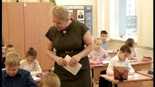 Видеоролик на День матери про учителей мамочек