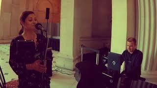 Perfect (Ed Sheeran cover) - Katie Hughes Wedding Singer YouTube Thumbnail
