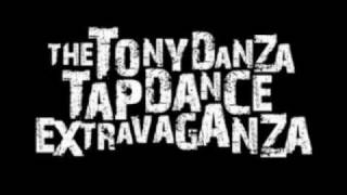 I Am Sammy Jankis - The Tony Danza Tapdance Extravaganza - Includes MP3 Download!