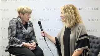 Lauren Dimet Waters And Rigby & Peller Founder June Kenton Discuss The Importance of Bra Fittings