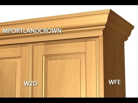 Barker Cabinets  How To Use Our Millwork Catalog