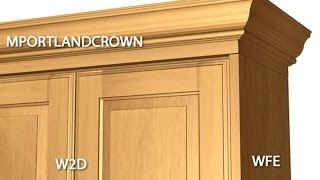 Barker Cabinets- How to use our millwork catalog