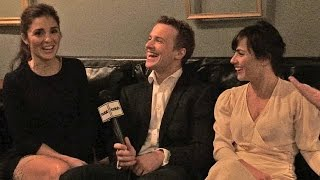 The Cast of UnReal Reveals Reality TV Secrets!