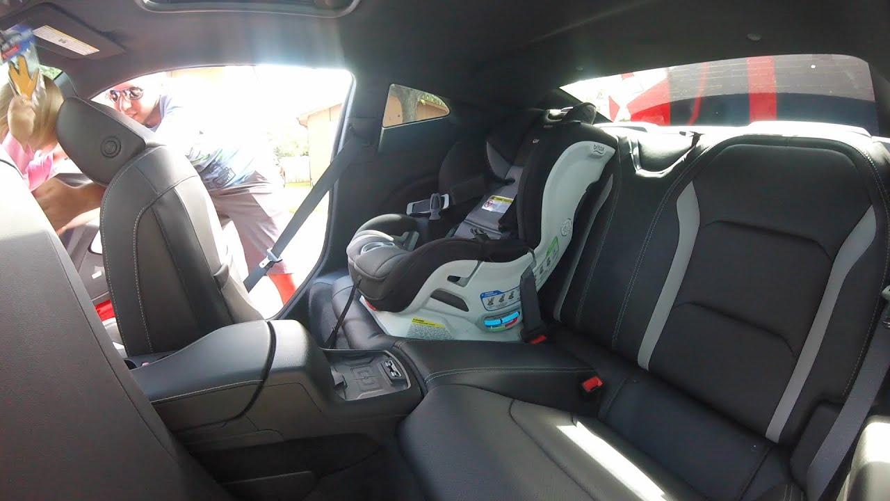 Camaro Ss Vs Toddler Youtube