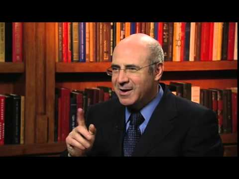 """Bill Browder: """"Conflict in Ukraine has purely to do with the fact Putin is a kleptocrat"""""""
