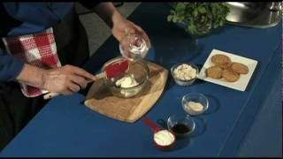 Crab Party Dip - Easy Crab Dip Recipe, Homemade And Delicious