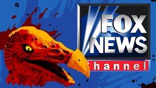 ThanksKilling on Fox News