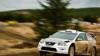 Classic Rally Car Sounds!!! (Pirelli Carlisle Rally 2015)