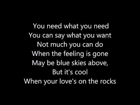 Neil Diamond - Love On The Rocks Lyrics