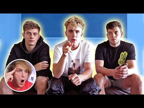 Thumbnail: WHAT WE REALLY THINK ABOUT LOGAN PAUL?!