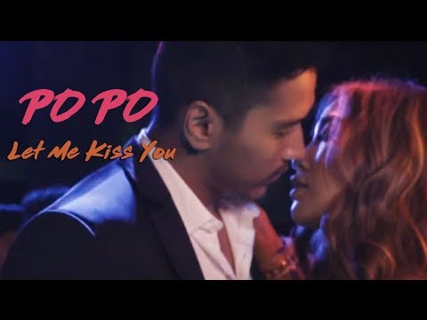 PO PO ပိုပို - Let Me Kiss You ( official music video ) Cast: Aung Ye Lin