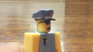 Latest news from your local police man in Roblox| KFC Kentucky Fried Chicken in Roblox