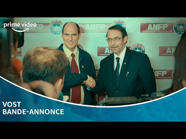 El Presidente - Bande-Annonce VOST   Prime Video