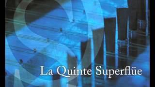 Telemann Concerto en mi mineur pour flûte à bec et travero