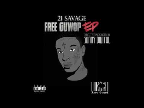 21 Savage - Supply [Prod. By SouthSide, Sonny Digital & Metro Boomin]