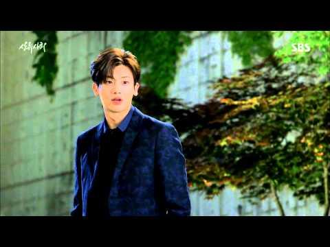 Yoo Chang Soo x Lee Ji Yi (High Society) - Want U To Want Me