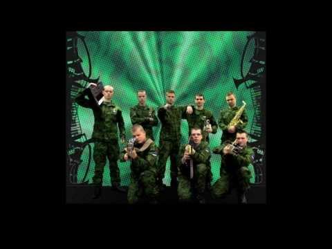 Sõduri FM  Metsavendade laul