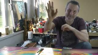 Test et présentation de matériel d'arts graphiques : Marqueurs Bilmans