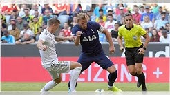 Real Madrid - Tottenham Hotspur: Audi Cup im Live-Ticker: Kane trifft zum 1:0