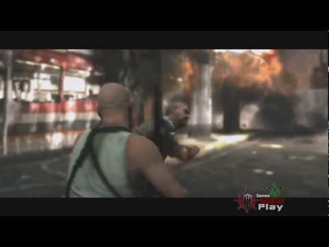 Max Payne 3 Trailer Official Subtitulado Español [HD 1080p]