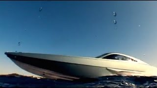 Ferrari Daytona Vs XSR48 Superboat (Part 2) HQ | Top Gear | BBC