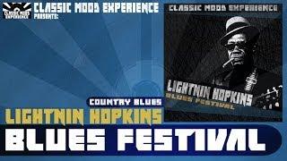 Lightnin' Hopkins - Santa (1962)