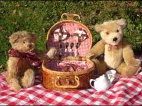 Ann Stephens- Teddy Bear's Picnic - YouTube