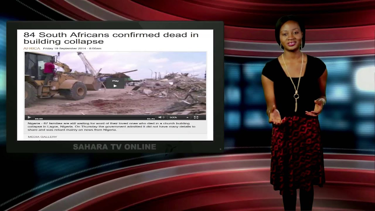 Download Keeping It Real With Adeola - Eps 138 (TB Joshua & The Collapsed Building)