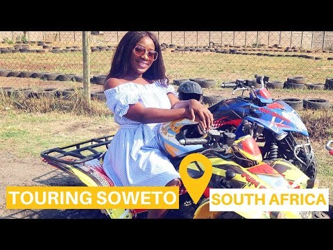 THE BEST THING ABOUT SOWETO | VLOGTOBER 4