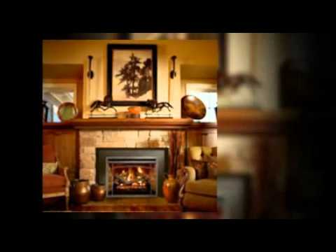 Gas Burning Fireplace Inserts NJ - Bowdens Fireside - YouTube