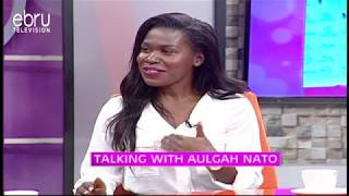Aulgah Nato On Venturing Into Fashion Design And Struggles That Came With it