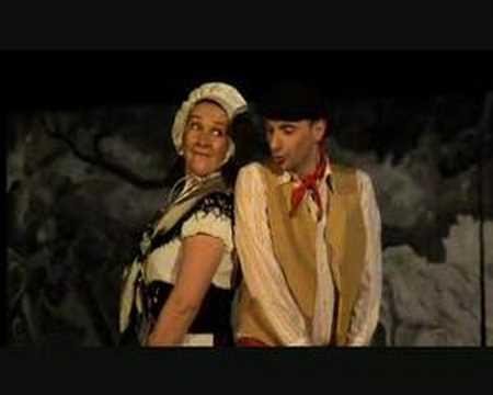 Pauline carton andr berley sous les pal tuviers 1 doovi - Gaston ouvrard je ne suis pas bien portant ...