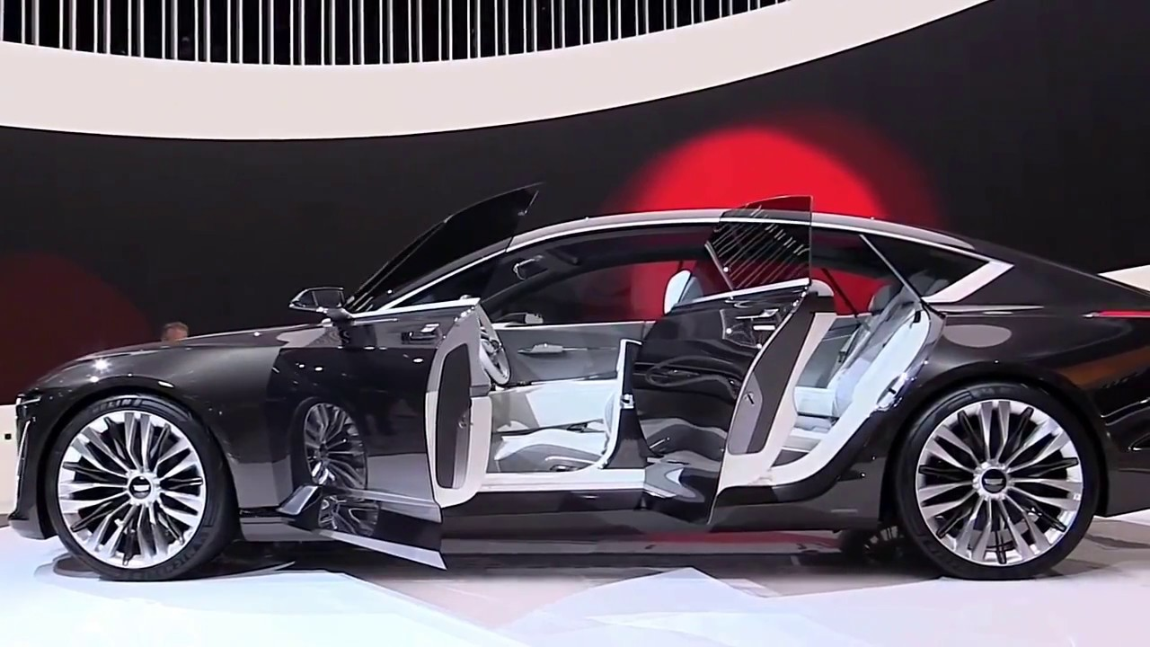 2018 cadillac deville. modren cadillac 2018 cadillac escala concept  exterior and interior first impression  look in hd intended cadillac deville