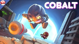 Cobalt: PC Gameplay [60FPS/1080p]