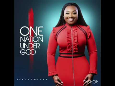 Jekalyn Carr- Stay With Me