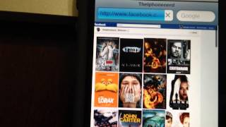 Repeat youtube video How to download free movies right to your iPhone, iPod and iPad ( UPDATED VERSION )